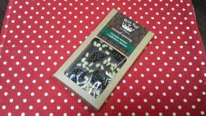 Сибирский шоколад с таежными шишками купить